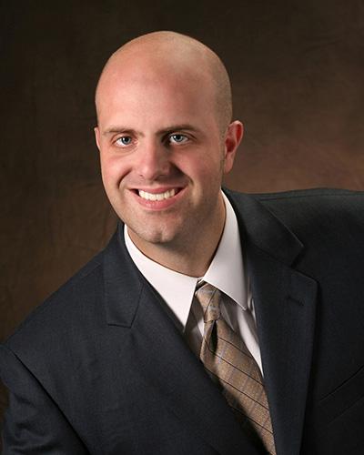 Chad Purdie