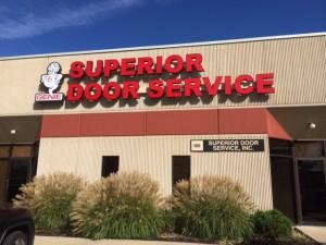 Superior Door Service Kansas City