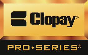 Clopay Pro Series