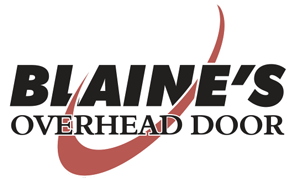 Blaine's Overhead Door in Lawrence Kansas