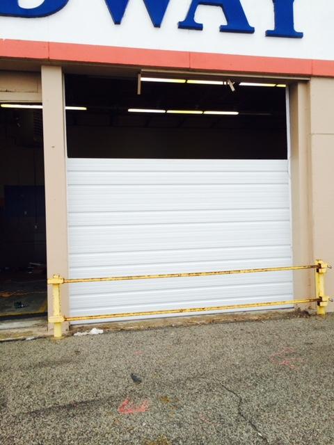 garage door repair lenexa ks