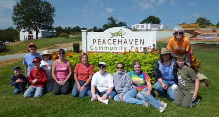 Clollege Park Church Missions