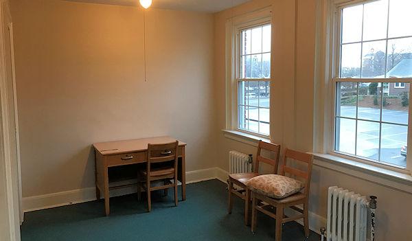 College Park Prayer Room