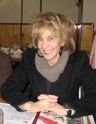 Ellie Bernstein