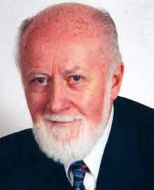 Dr. William Tiller