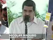 Nicolás Maduro dice que no cederá su puesto de Presidente ilegitimo   iJustSaidIt.com