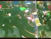 Nuestra gente de San Feliz bautizan a Maduro a punta de huevos   iJustSaidIt.com