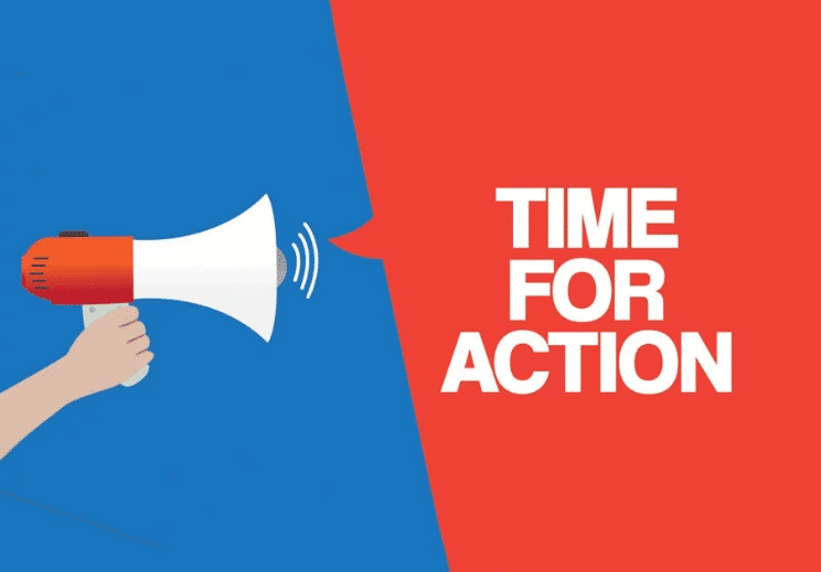 Call to Action for IDEA