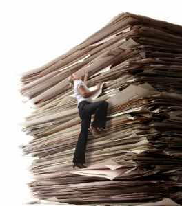 Managing Your Child's Documents