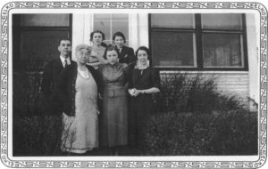 Swanson-family