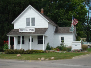 Swanson's-General-Store