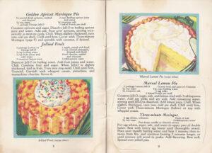 Jello Cook Book