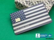 Old-Glory-Custom-Metal-Debit-Credit-Card