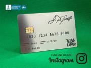 matte-stainless-steel-metal-credit-card