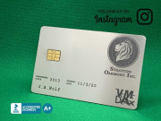matte-stainless-steel-metal-debit-card