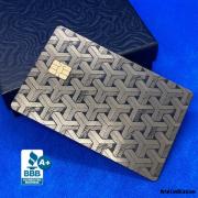 mc-escher-tribute-custom-metal-debit-credit-card-design