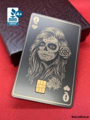 queen-of-hearts-metal-credit-debit-card