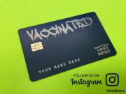 vaccinated-custom-metal-debit-credit-card