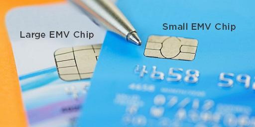 EMV Chip Types