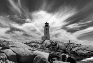 M2 Peggy's Cove - Armand Gelinas