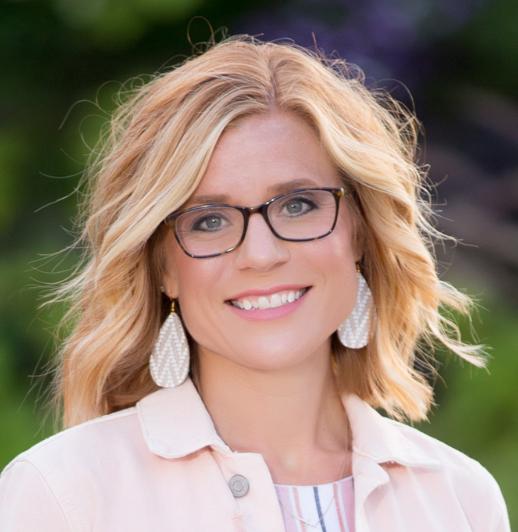 Kristen Polley