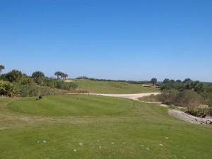 DSC03851 Ocean Course Par 3 8th hole DS