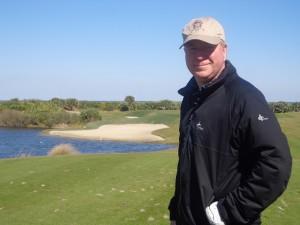 DSC03860 Ocean Course 17th hole 1 DS