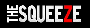 the squeeze logo