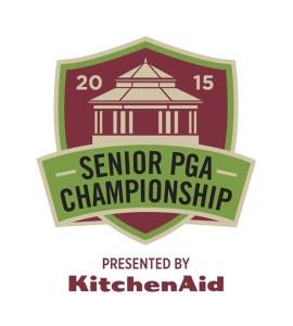 Senior PGA at French Lick logo