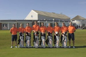 Illinois Golf Team #1