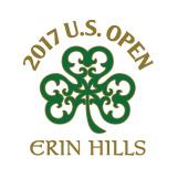 Erin Hills 2017 open logo