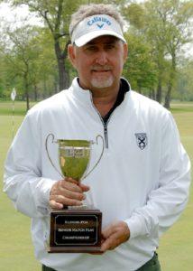 John Platt Trophy DS