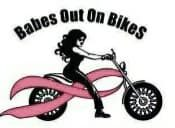 Babes Out On BikeS – BOOBS