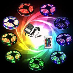 LED Sign & Strip