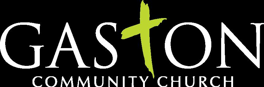 Gaston Community Church
