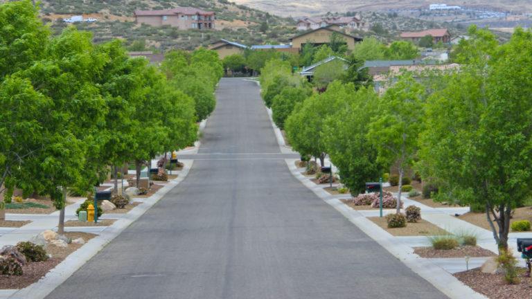 Prescott Valley, Arizona Community
