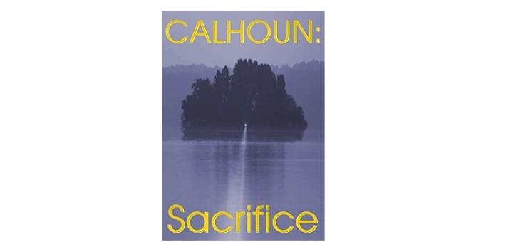 Feature Image - Calhoun Sacrifice by Joe Mansour