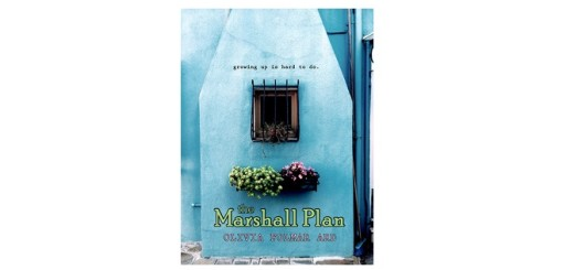 Feature Image - The Marshall Plan by Olivia Ard