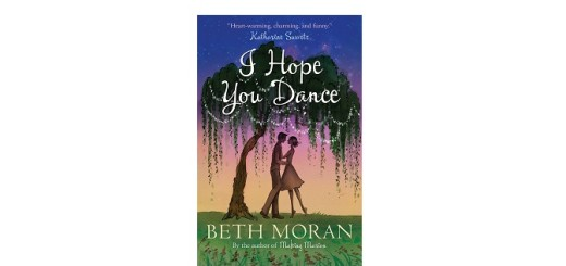 I hope you dance by Beth Moran - Feature Image