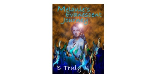 Melanies Evanescent Journey by B.Truly.feature image