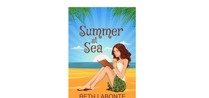 Summer at Sea by Beth Labonte feature image