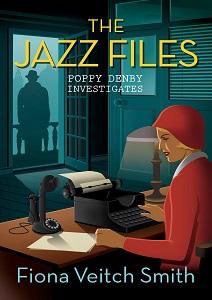 The Jazz Files by Fiona Veitch Smith