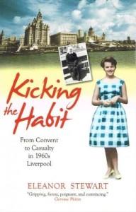 Kicking the Habit by Eleanor Stewart
