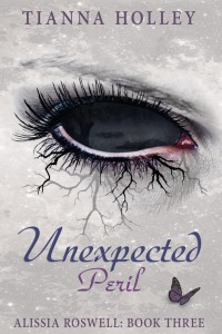 Unexpected Peril by Tianna Holley