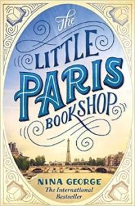 little paris bookshop by nina george