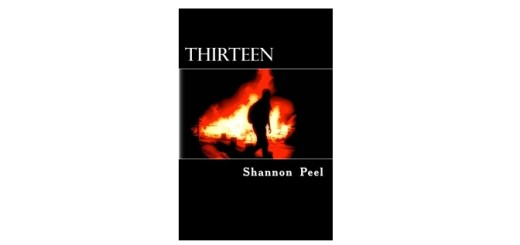 Thirteen by Shannon Peel - Feature image