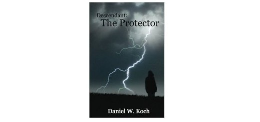 Feature Image - Descendant the protector by Daniel W Koch
