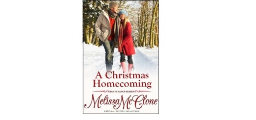 A Christmas HomeComing by Melissa McClone