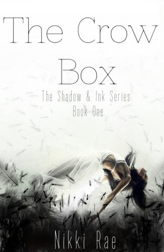 The Crow Box by Nikki Rae