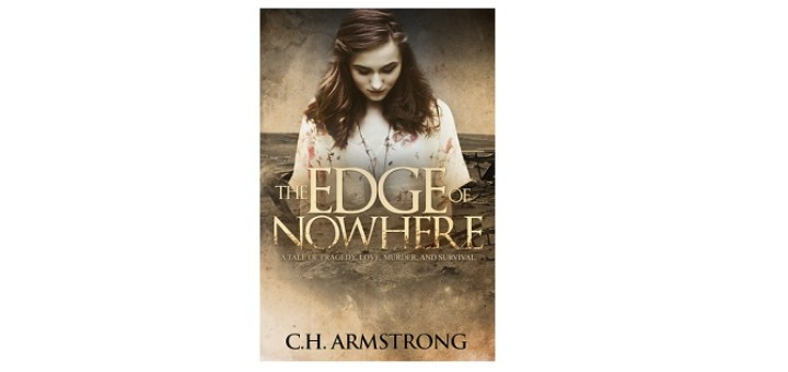 Feature Image - Edge of Nowhere by C H Armstrong